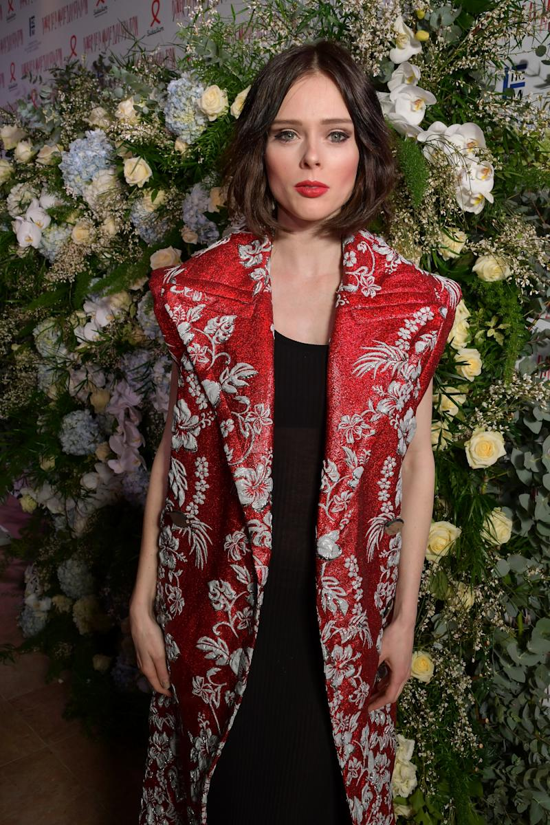 Coco Rocha Talks Financial Transparency in the Modeling World
