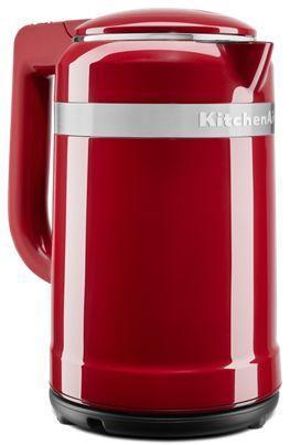 """<p>kitchenaid.com</p><p><strong>$59.99</strong></p><p><a href=""""https://go.redirectingat.com?id=74968X1596630&url=https%3A%2F%2Fwww.kitchenaid.com%2Fcountertop-appliances%2Fkettles%2Felectric-kettles%2Fp.1.5-liter-electric-kettle-with-dual-wall-insulation.kek1565er.html&sref=https%3A%2F%2Fwww.townandcountrymag.com%2Fleisure%2Fg34979457%2Fthe-weekly-covet-december-25-2020%2F"""" rel=""""nofollow noopener"""" target=""""_blank"""" data-ylk=""""slk:Shop Now"""" class=""""link rapid-noclick-resp"""">Shop Now</a></p><p>""""I never understood why anyone would buy an electric kettle if you could easily boil water on the stove—until I got one myself. The KitchenAid kettle heats water (up to 1.5 liters) in just about four minutes, and completely streamlines my morning routine (making coffee), evening tea, and instant soup making. Plus, it's sleek (and small) enough to keep out on the counter all the time.""""<em>—</em><em>Lucia Tonelli, Assistant Editor</em></p>"""