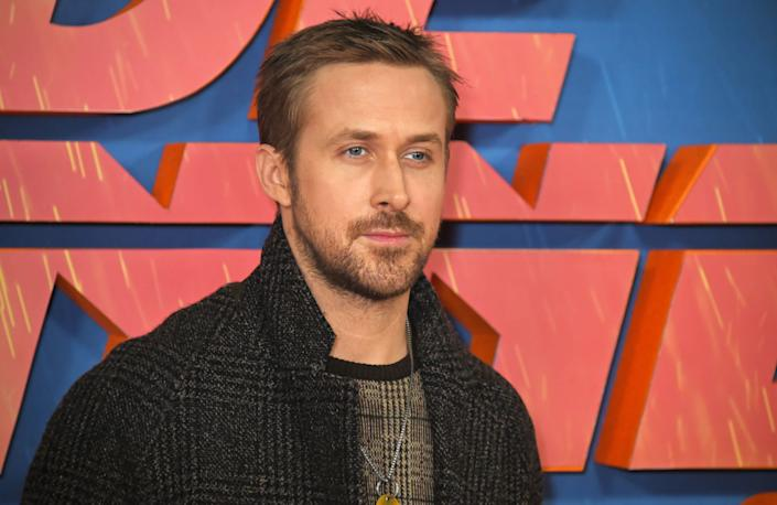 """&ldquo;I want to add my voice of support for the women who have had the courage to speak out against Harvey Weinstein,&rdquo; Gosling <a href=""""https://www.huffingtonpost.com/entry/ryan-gosling-on-weinstein-he-is-emblematic-of-a-systemic-problem_us_59dfb2b8e4b0a52aca1672b6"""" rel=""""nofollow noopener"""" target=""""_blank"""" data-ylk=""""slk:wrote in a note on Twitter"""" class=""""link rapid-noclick-resp"""">wrote in a note on Twitter</a>. &ldquo;Like most people in Hollywood, I have worked with him and I&rsquo;m deeply disappointed in myself for being so oblivious to these devastating experiences of sexual harassment and abuse. He is emblematic of a systemic problem. Men should stand with women and work together until there is real accountability and change.&rdquo;"""
