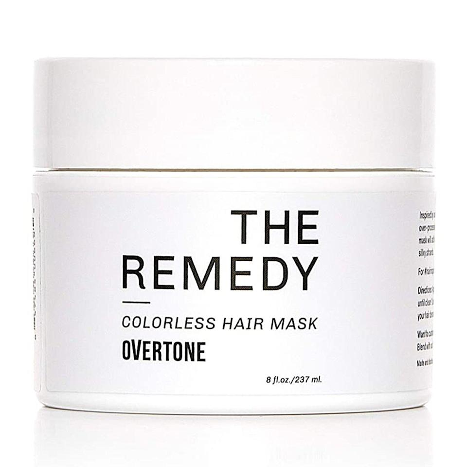 oVertone Haircare The Remedy