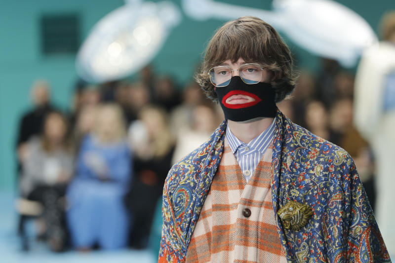 Retailers, fashion brands struggle with racial insensitivity