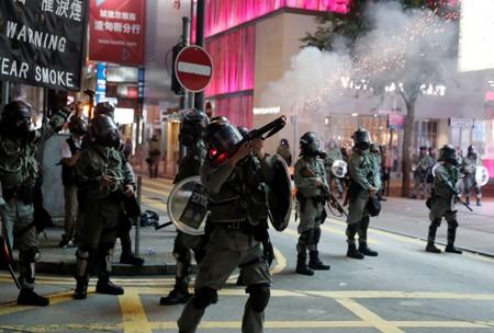 China will not tolerate attempts to separate Hong Kong from China: state media