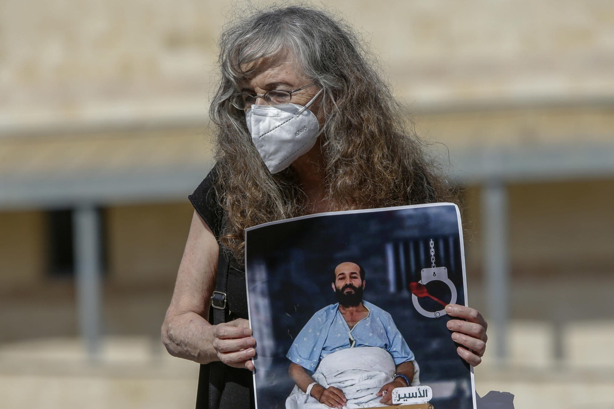 Palestinian in Israel prison ends 100-plus day hunger strike