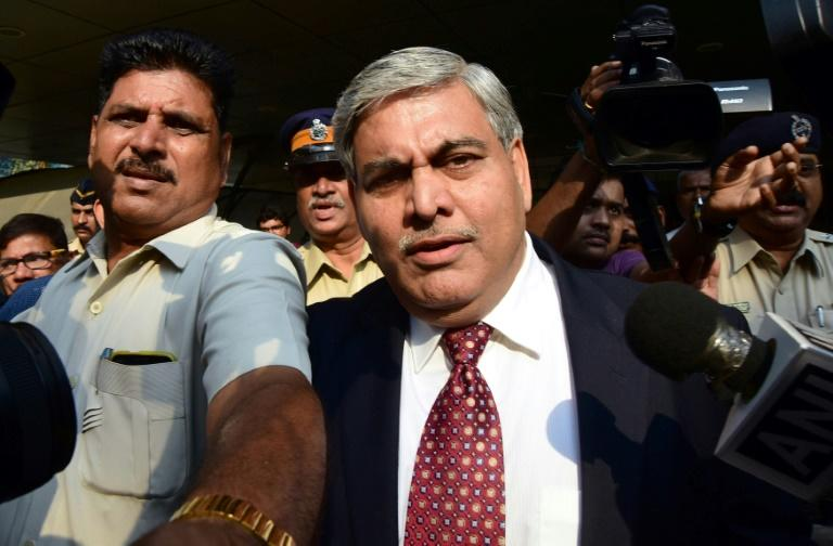 Shashank Manohar quit as ICC chairman earlier this month in the middle of an overhaul of the organisation's governance