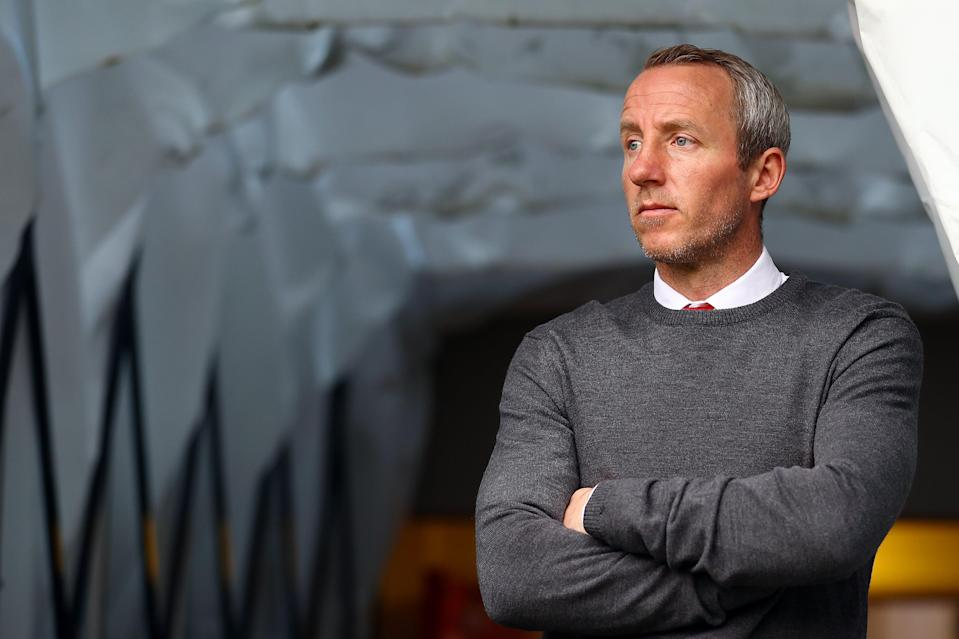 Lee Bowyer (Getty Images)