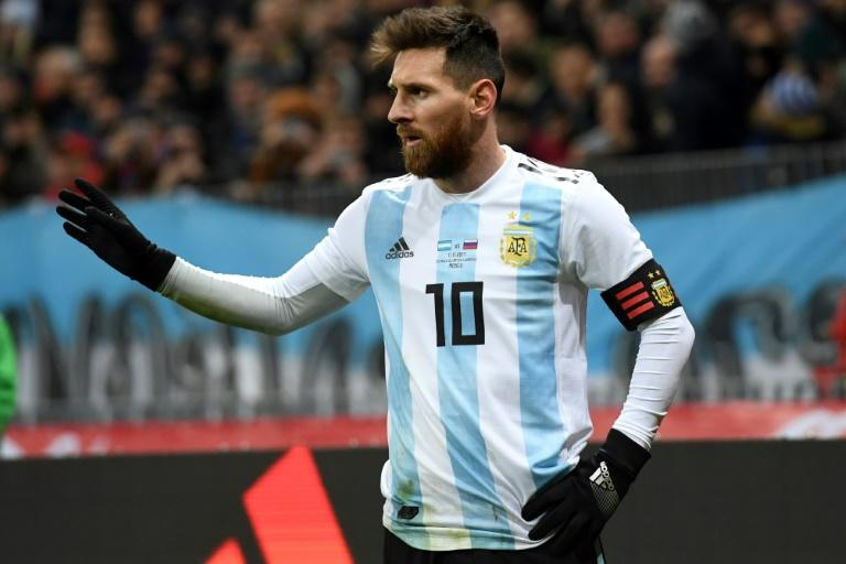 Argentina superstar Lionel Messi is Bangladesh's new favourite