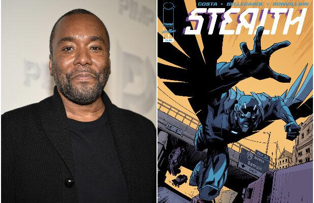 Lee Daniels to Direct Superhero Comic 'Stealth' From 'Walking Dead' Creators at Universal