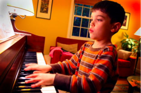 7 Ways to Get Your Kids to Practice a Musical Instrument