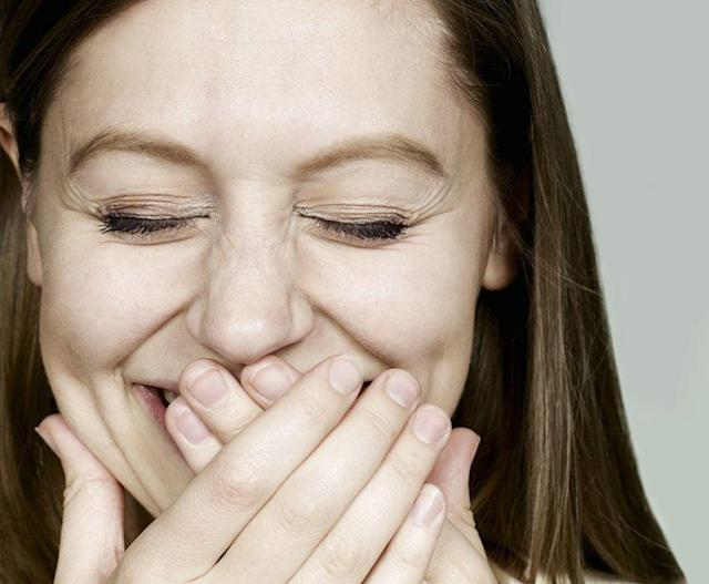 Experiencing a range of positive emotions may help protect your health, according to a new study. (Photo: Getty Images)