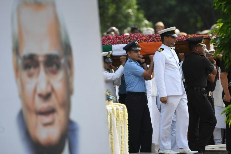 Vajpayee was seen as a more moderate face of Hindu nationalism during his time in office