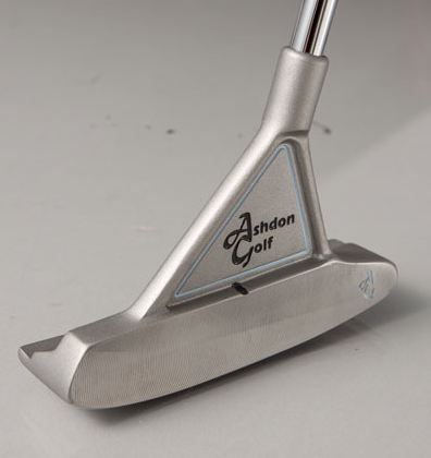 """<h1 class=""""title"""">Ashdon Golf putter Tiger.png</h1> <div class=""""caption""""> This is similar to the model that Tiger was seen using before """"The Challenge: Japan Skins"""" </div>"""