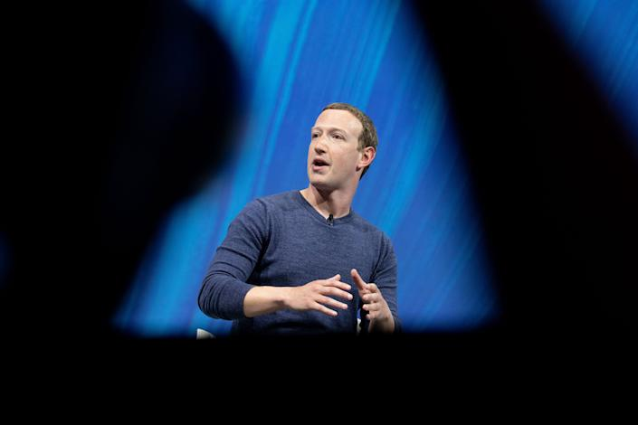 Facebook CEO Mark Zuckerberg is coming under increasing pressure for what companies allege is the tech giant's failure to stop the spread of hate.