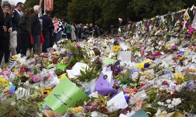 After the Christchurch attack, New Zealand's leader said she wouldn't say the perpetrator's name