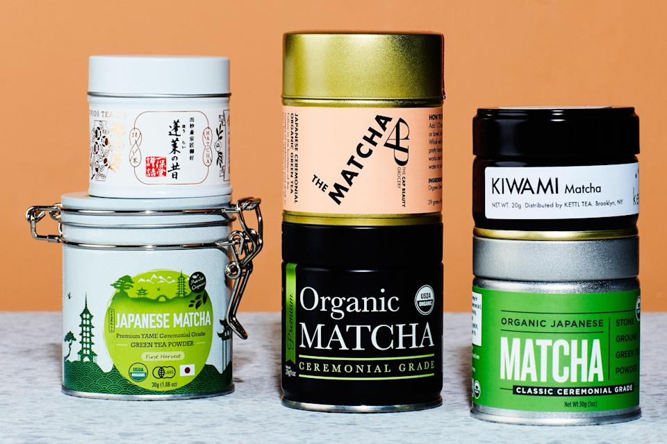 """<h1 class=""""title"""">The Best Widely Available Matcha You Can Buy INSET</h1><cite class=""""credit"""">Photo by Chelsea Kyle</cite>"""