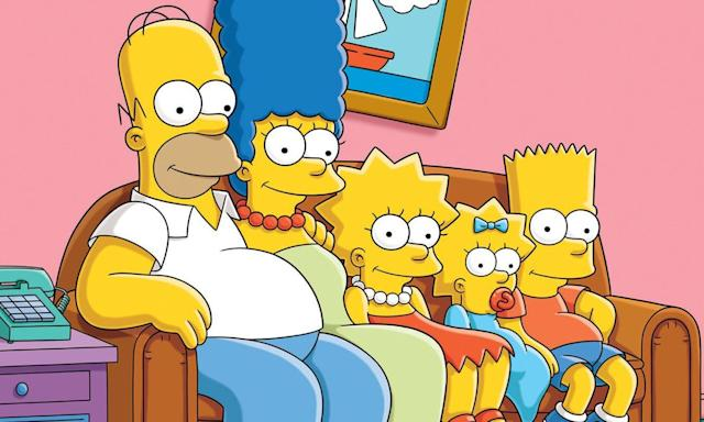 America's favourite family – the longest running scripted TV show is coming to Disney (Fox).