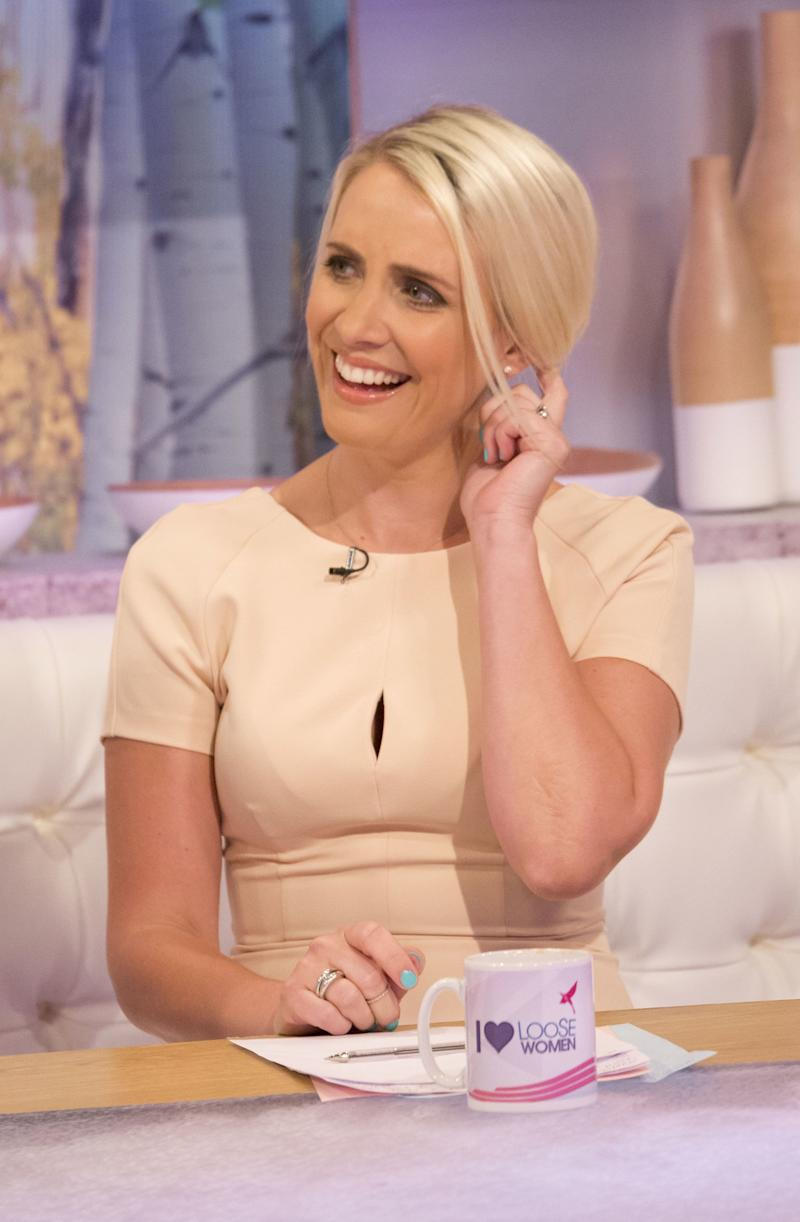 After the departure of many of Loose Women's biggest names in 2013 and 2014, Steps singer Claire made a string of guest appearances. She impressed bosses so much, she was soon promoted to a regular.<br /><br />However, a massive revamp of the show in the September of 2014 saw her leave the show with no explanation.