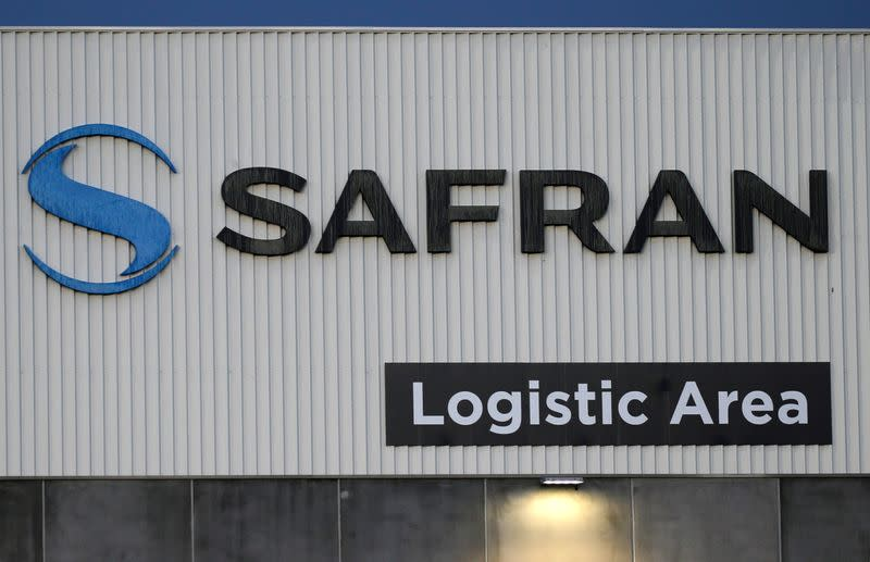 Safran braces for 737 MAX fallout after beating 2019 forecasts