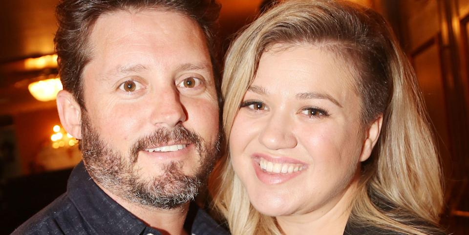Quarantine Made Kelly Clarkson Realize Her Marriage to Brandon Blackstock Couldn't Be Saved