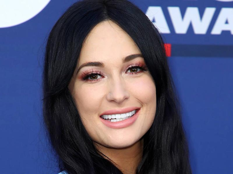 Kacey Musgraves launches candle inspired by her song Slow Burn