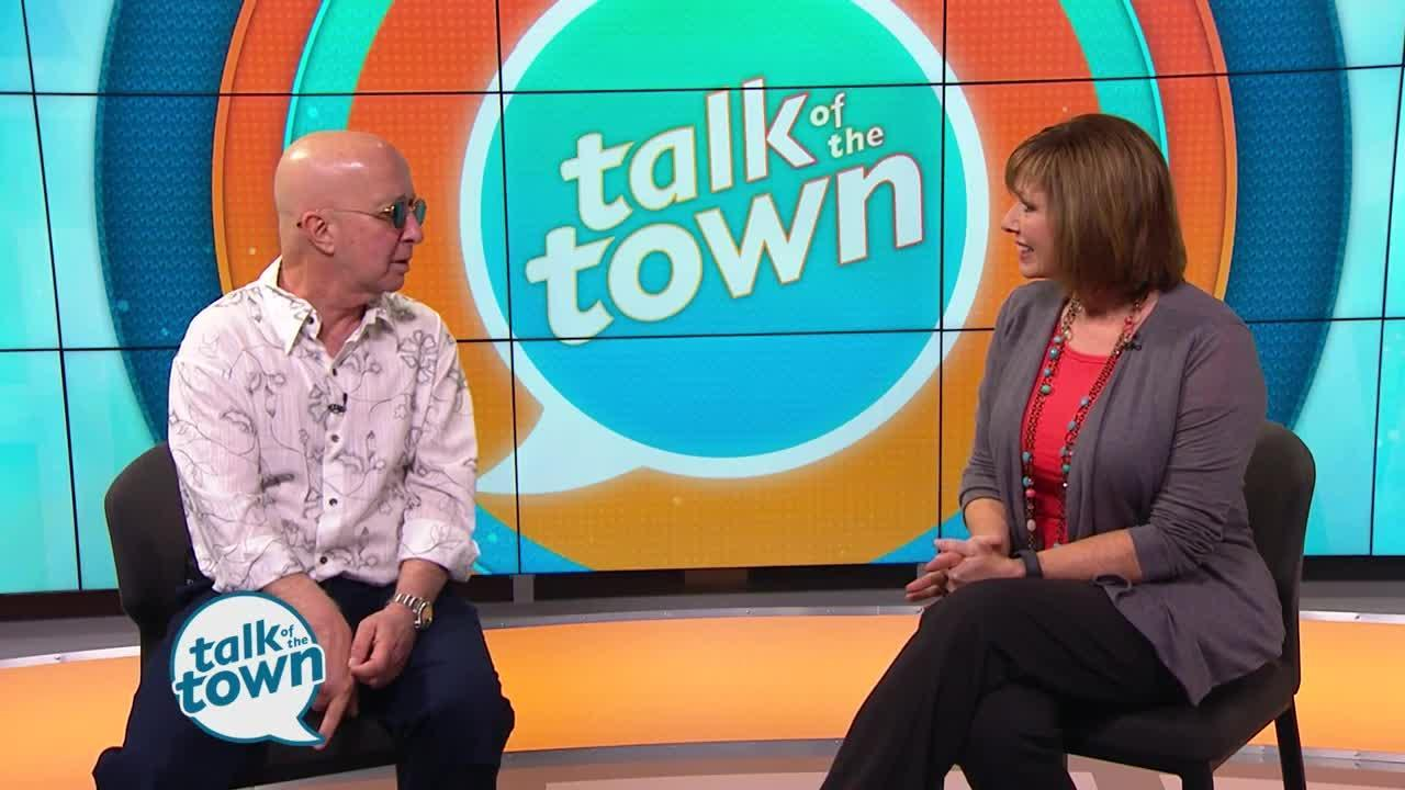 Legendary Late Show with David Letterman band leader Paul Shaffer previews his upcoming Ryman Auditorium concert