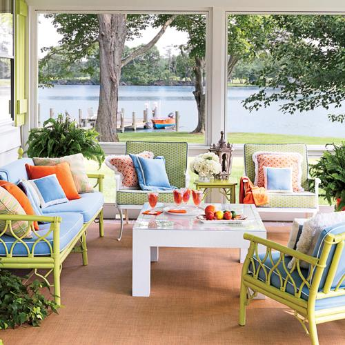 15 spring decorating ideas for Room decorating ideas yahoo answers