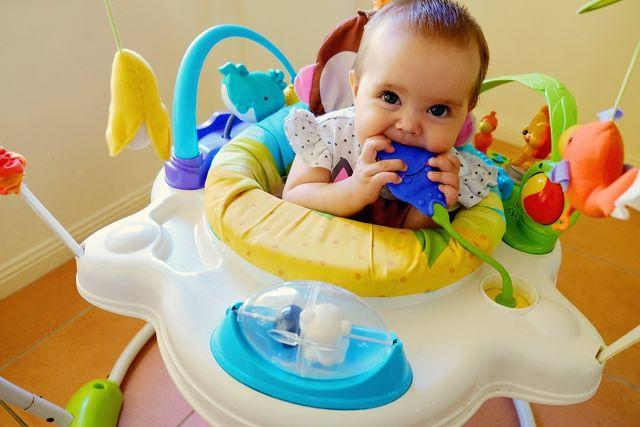 How to Find a Chemical-Free Toy Wash for Your Baby?
