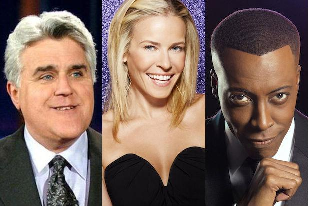 14 Late Night TV Hosts Ranked by Popularity (Photos)