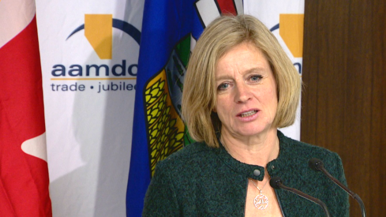 Looming 'compassionate cuts' to Alberta budget worry nurse, teacher unions