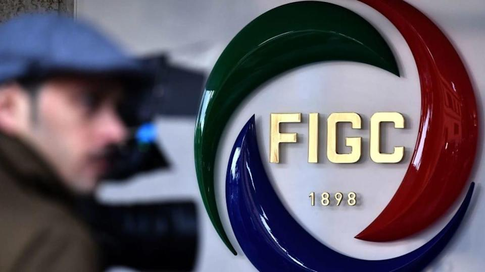 FIGC | TIZIANA FABI/Getty Images