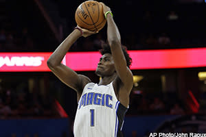 Mike Gallagher talks some Jonathan Isaac, Kevin Durant, Nemanja Bjelica and Brandon Jennings in this edition
