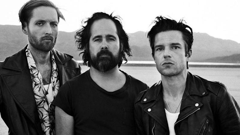 The Killers to Investigate Claims of Misconduct Involving Tour Crew