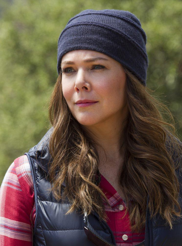 Lauren Graham (Credit: Netflix)