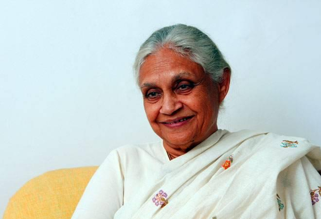 Sheila Dikshit funeral updates: Political leaders across parties including PM Modi, Rahul Gandhi, Pranab Mukherjee, Rajnath Singh, Amit Shah and others expressed their grief at her passing.