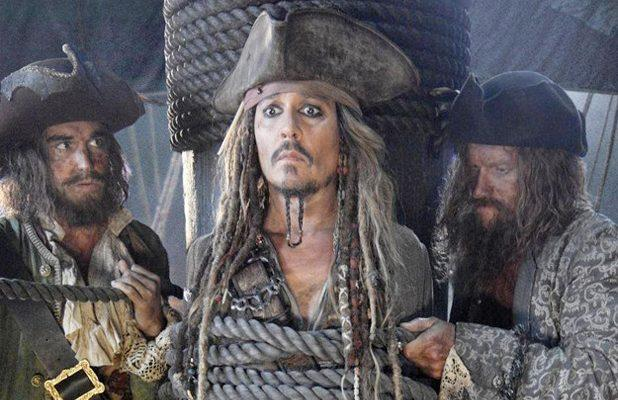 Craig Mazin and Ted Elliott to Develop New 'Pirates of the Caribbean' Movie