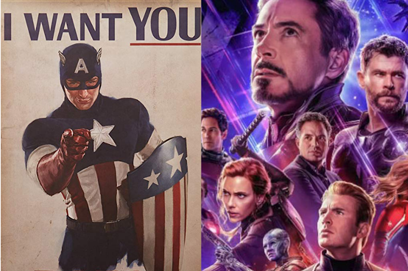 A Company Will Pay You Rs 69,000 to Binge Watch All MCU Movies Before Avengers Endgame Releases