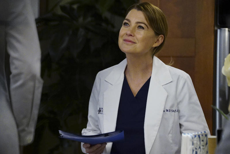 Grey's Anatomy Cast on Shonda Rhimes, Missing McDreamy, and That Whole 'Vajayjay' Thing