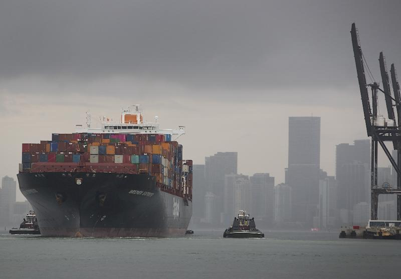 The US-China trade war has spooked markets worldwide and raised concerns about the global economy