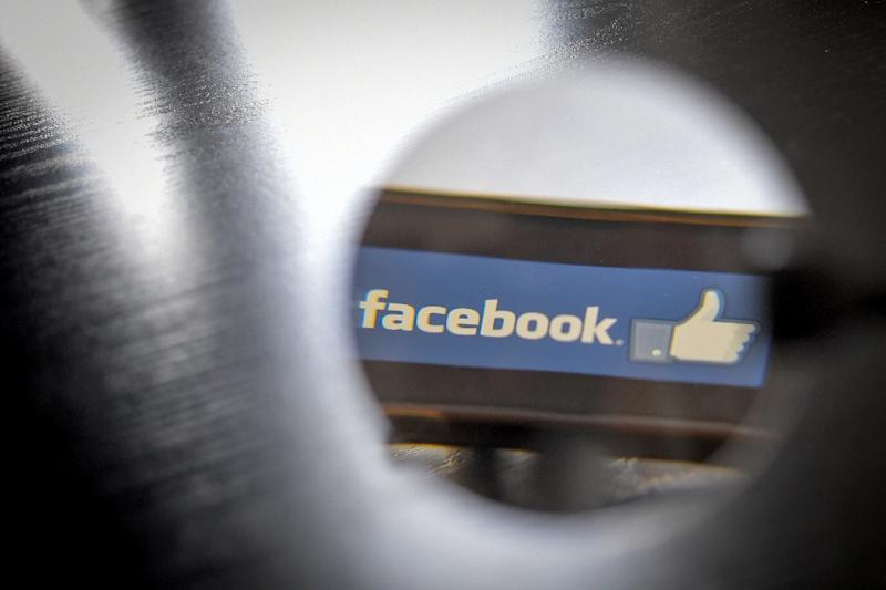 The US-based Avaaz campaign site tracked the 100 most viral pieces of fake news that circulated on Facebook accounts linked to the movement over the last four months