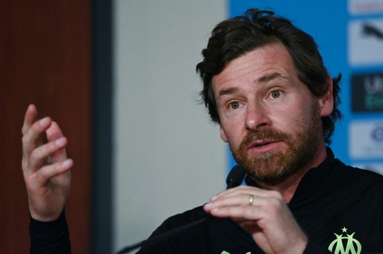 Villas-Boas not expecting to be at Marseille next season