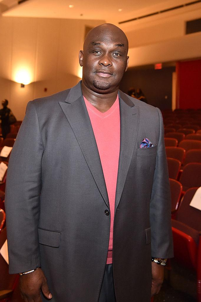 Tommy Ford was an actor and writer. (Photo: Getty Images)