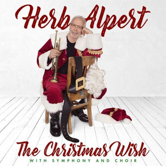"<p>Nearly 50 years after he scored a big seasonal smash with <em>The Christmas Album</em>, the legendary musician and record executive is back leading a 77-piece orchestra and choir through more holiday hits. The set also reunites Alpert with some old friends, including Richard Carpenter, who played celesta on ""Merry Christmas, Darling,"" and lyricist Paul Williams, who wrote the album's title track. These are tasteful tunes that will provide the perfect soundtrack to your holiday meal. (Photo: Amazon) </p>"