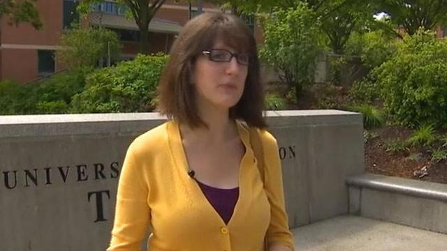 Student Says Peanut Allergy Forced College Withdrawal