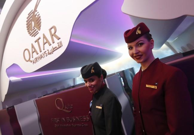 qatar airways, qatar airways to enter india, qatar airways ceo akbar baker, india fdi norms in civil aviation, spicejet share price