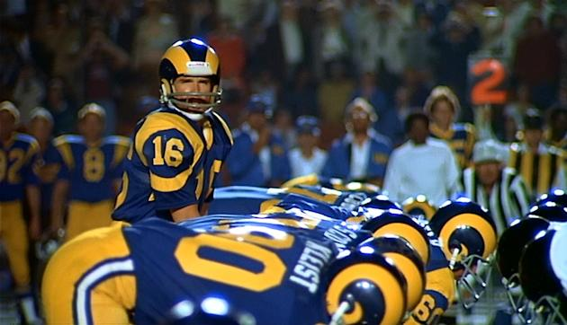 1203cd8c17a85d Los Angeles Rams' Super Bowl Surge Gives New Life To Warren Beatty's  'Heaven Can Wait'