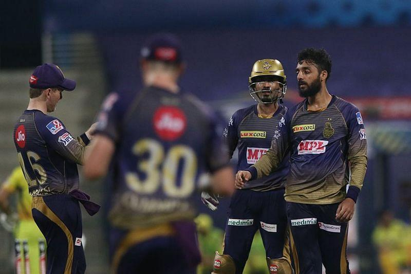 The change of franchise resulted in a real change in the fortunes of certain players [iplt20.com]