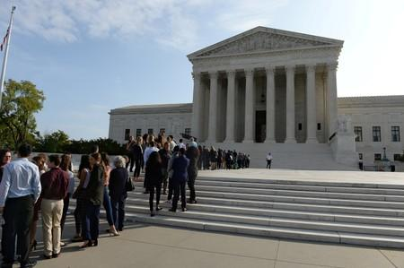 The Supreme Court resumes oral arguments at the start of its new term.