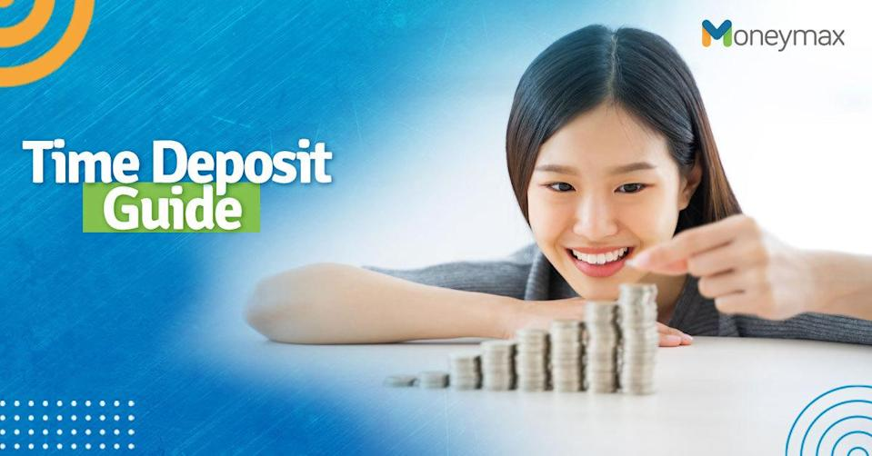 Time Deposits in the Philippines | Moneymax