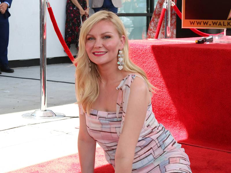 Kirsten Dunst infuriated by 'ignorant' Reuters tweet