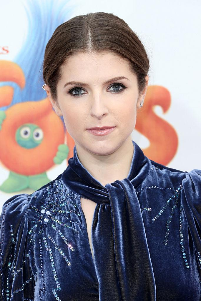 Anna Kendrick doesn't want to be a mum [Photo: Getty]