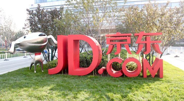 Trade War Stocks to Buy: JD.Com (JD)